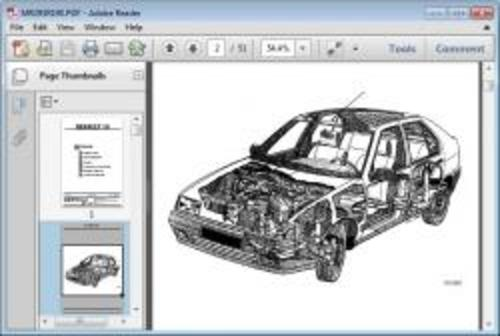renault scenic workshop manual pdf