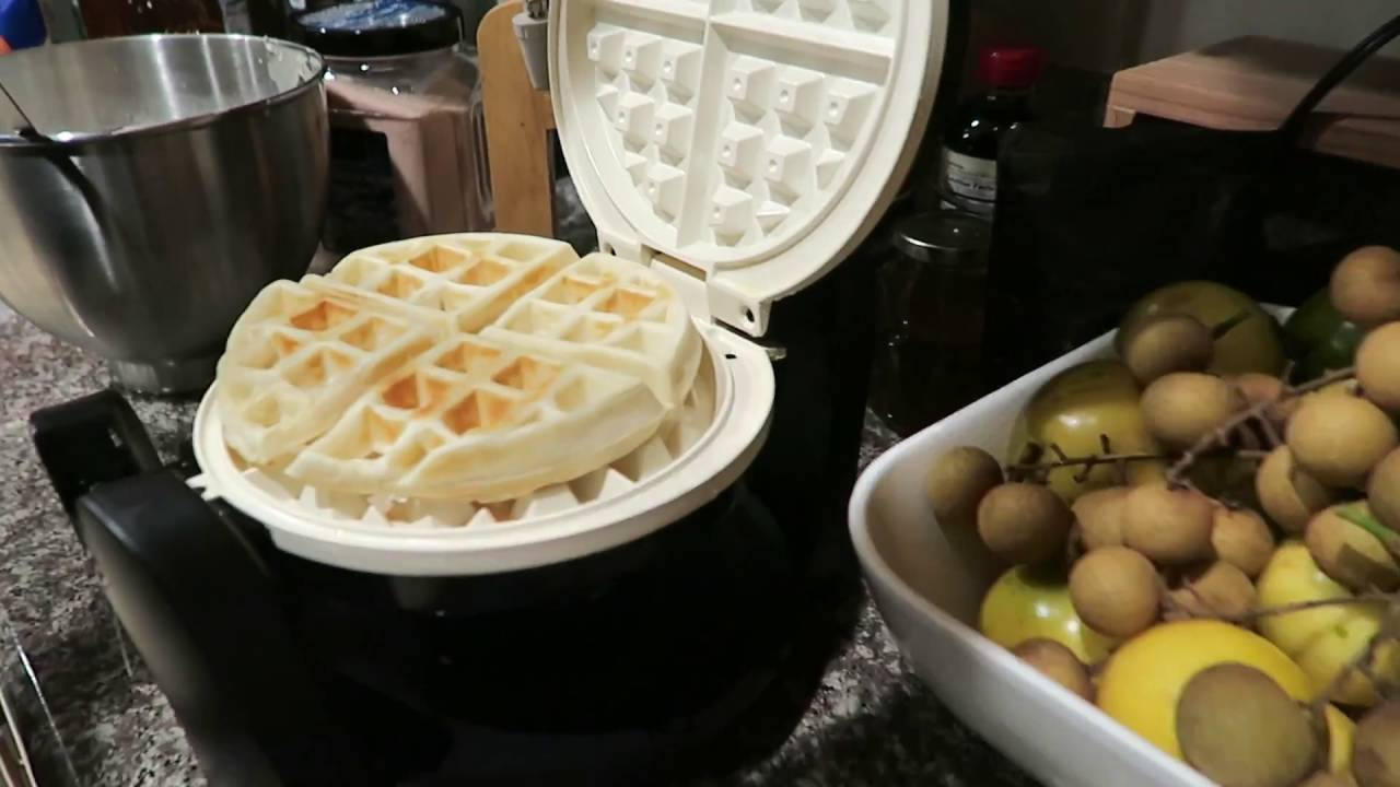 oster duraceramic waffle maker instructions