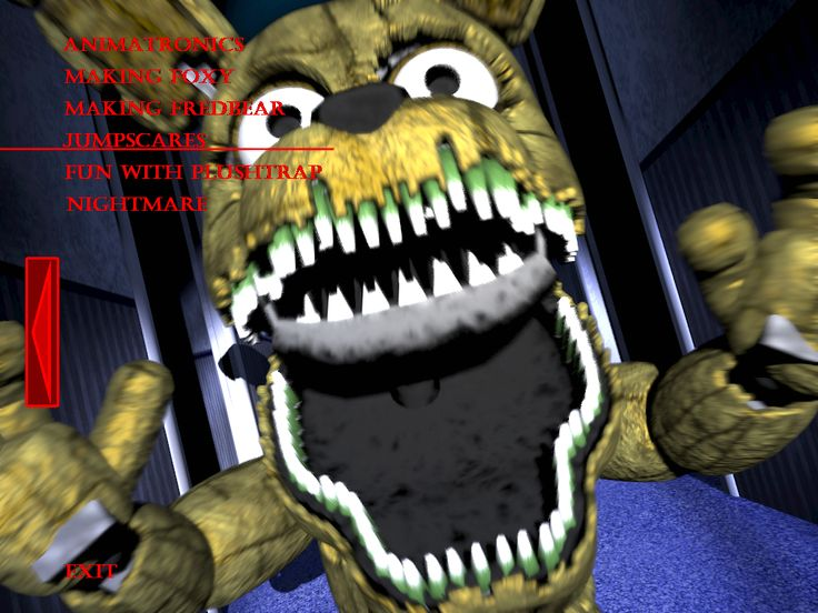 Five nights at fuckboys one guide