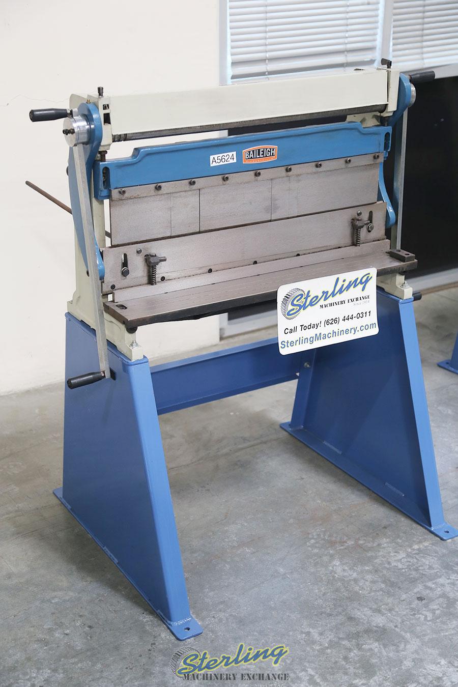 52 3-in-1 shear brake slip roll machine operation manual