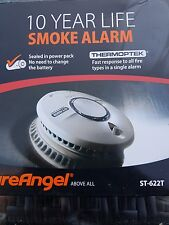 Fire angel smoke alarm st 620 instructions
