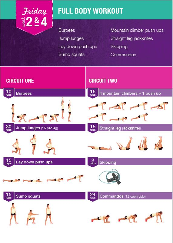 Bikini body guide 2 pdf