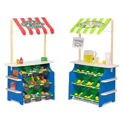 melissa and doug lemonade stand instructions