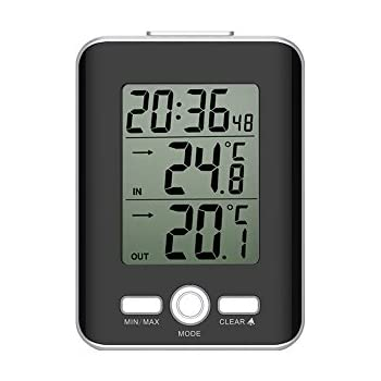 Acurite wireless thermometer manual 00611