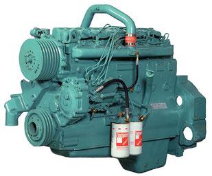 International 4900 dt466 service manual