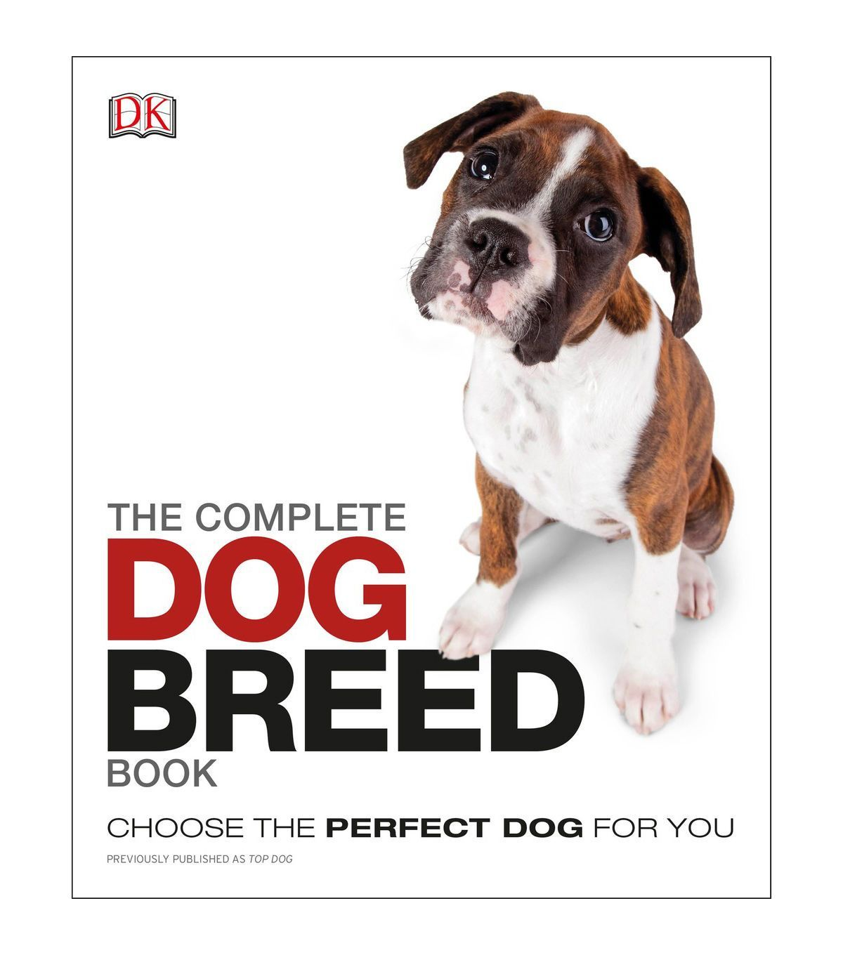 The complete dog breed book pdf
