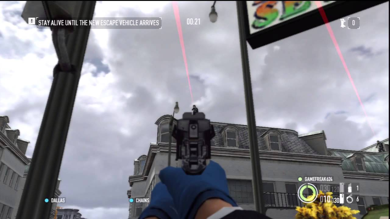 Payday 2 how to get attachments that are not available