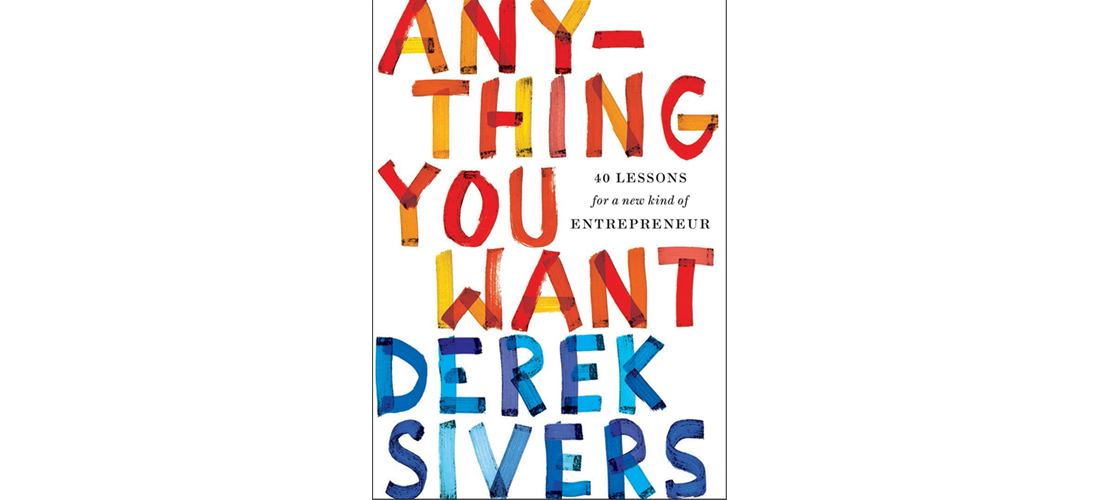 Anything you want derek sivers pdf download