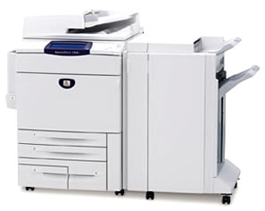Fuji xerox cm305df service manual
