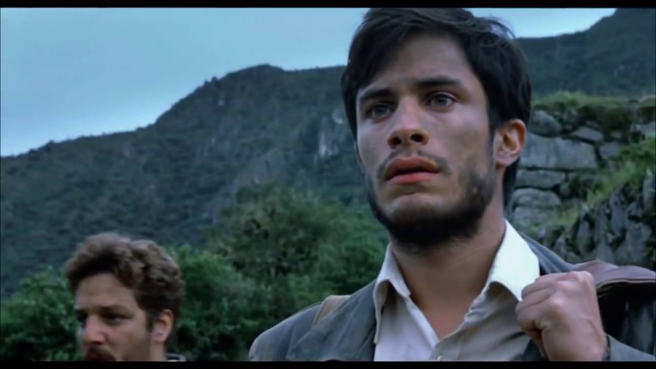 The motorcycle diaries pdf full