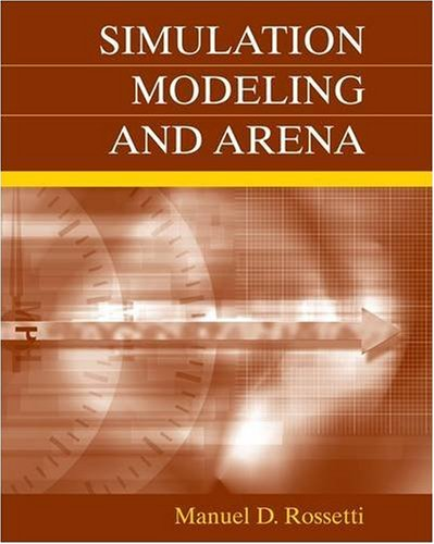 simulation with arena solution manual download