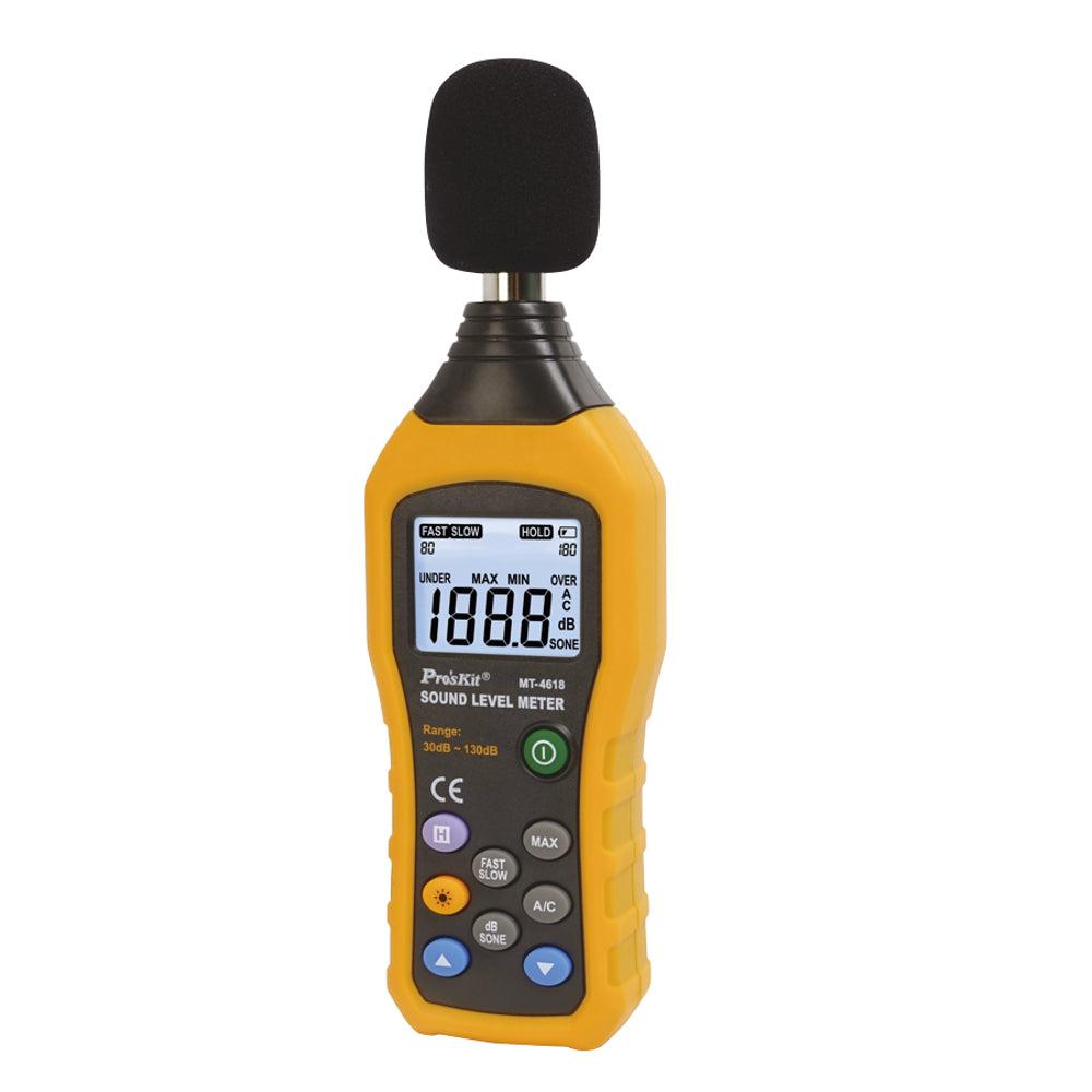 quest sound level meter manual