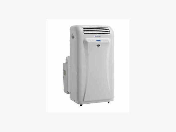 danby 3 in 1 portable air conditioner manual