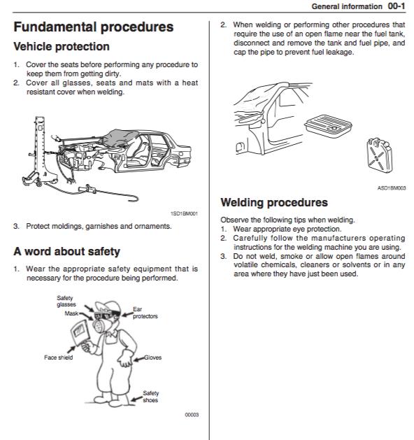 Kia sorento repair manual pdf australia
