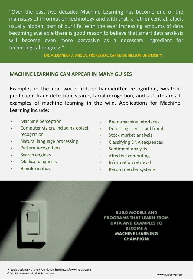 A first course in machine learning solutions manual