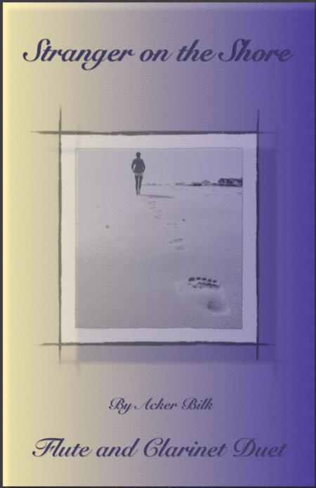 Stranger on the shore clarinet pdf