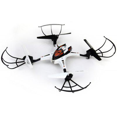 6 axis gyro chaser instructions