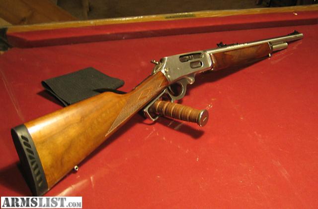 Marlin 45 70 guide gun accuracy