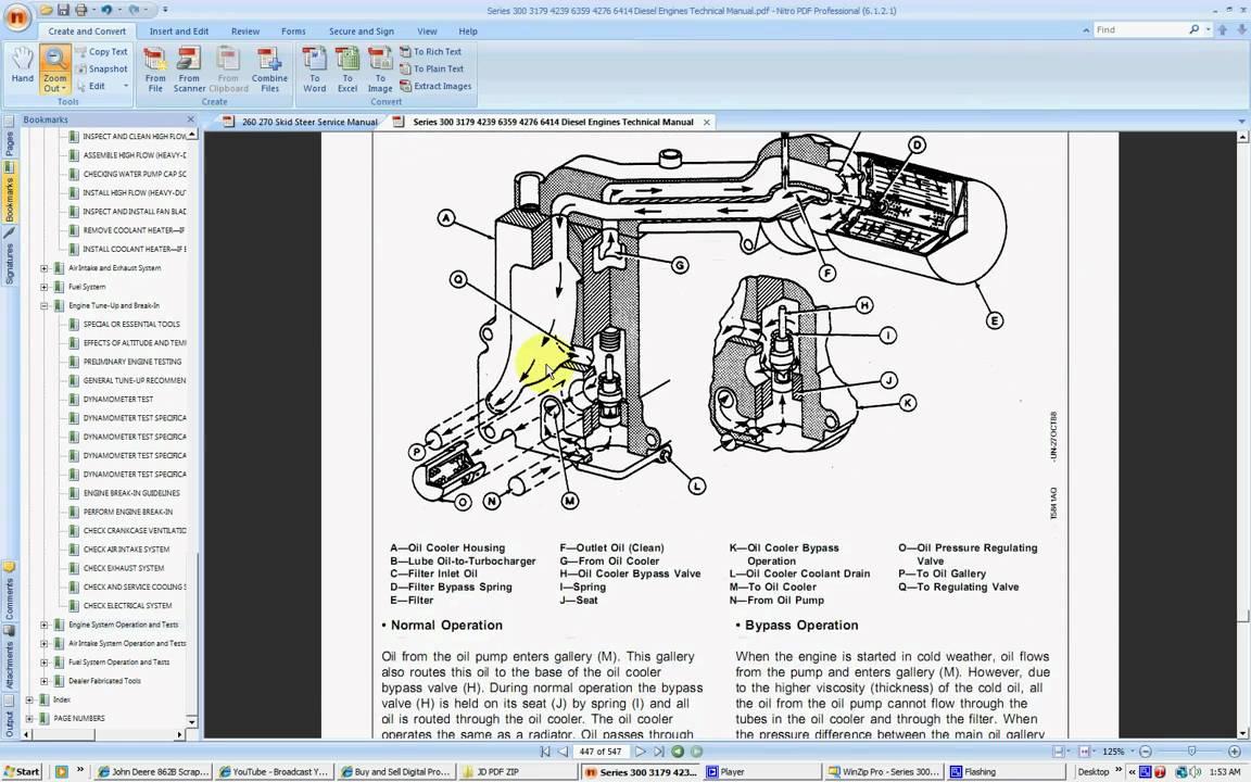 John deere l111 owners manual pdf