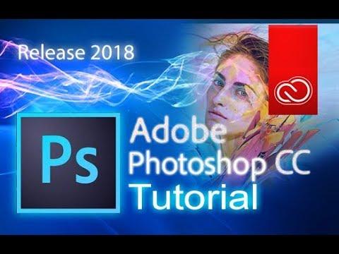 Guide photoshop cc 2017 pdf