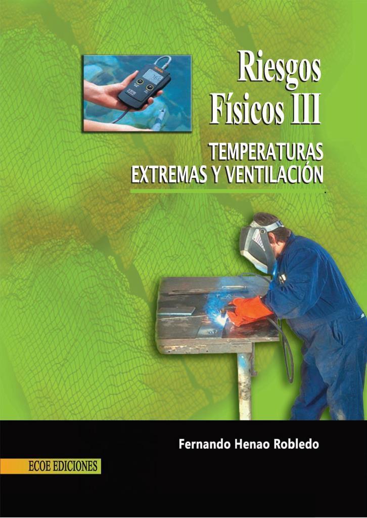 Riesgo fisico ventilacion manual