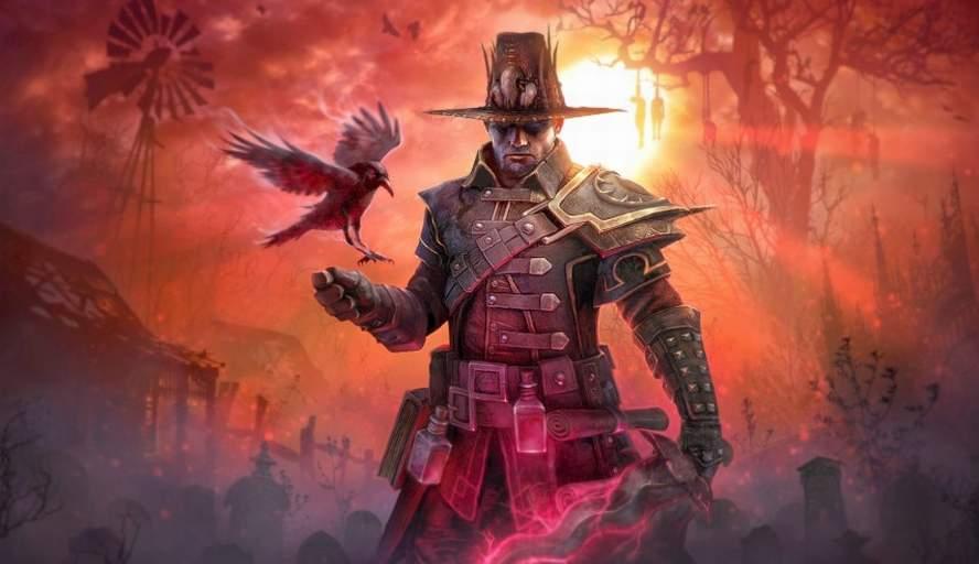 Grim dawn battlemage lvling guide