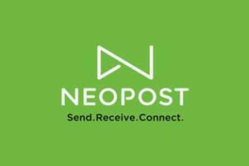 Neopost in 300 user manual