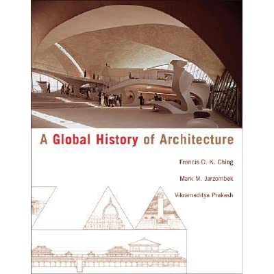 A global history of architecture ebook
