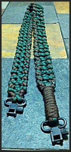 allen rifle sling instructions