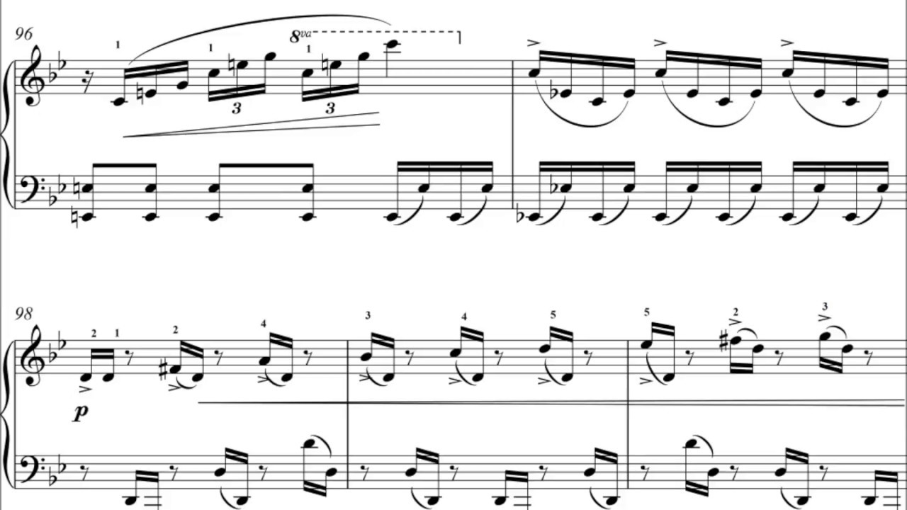 A summer place piano pdf