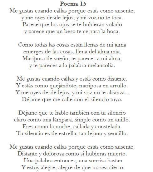 Poemas de amor pablo neruda pdf