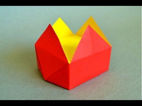 Www origami fun com instructions