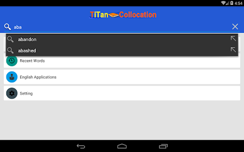Collocation dictionary free download pdf