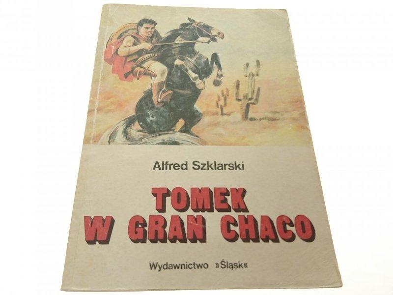 Tomek w gran chaco pdf
