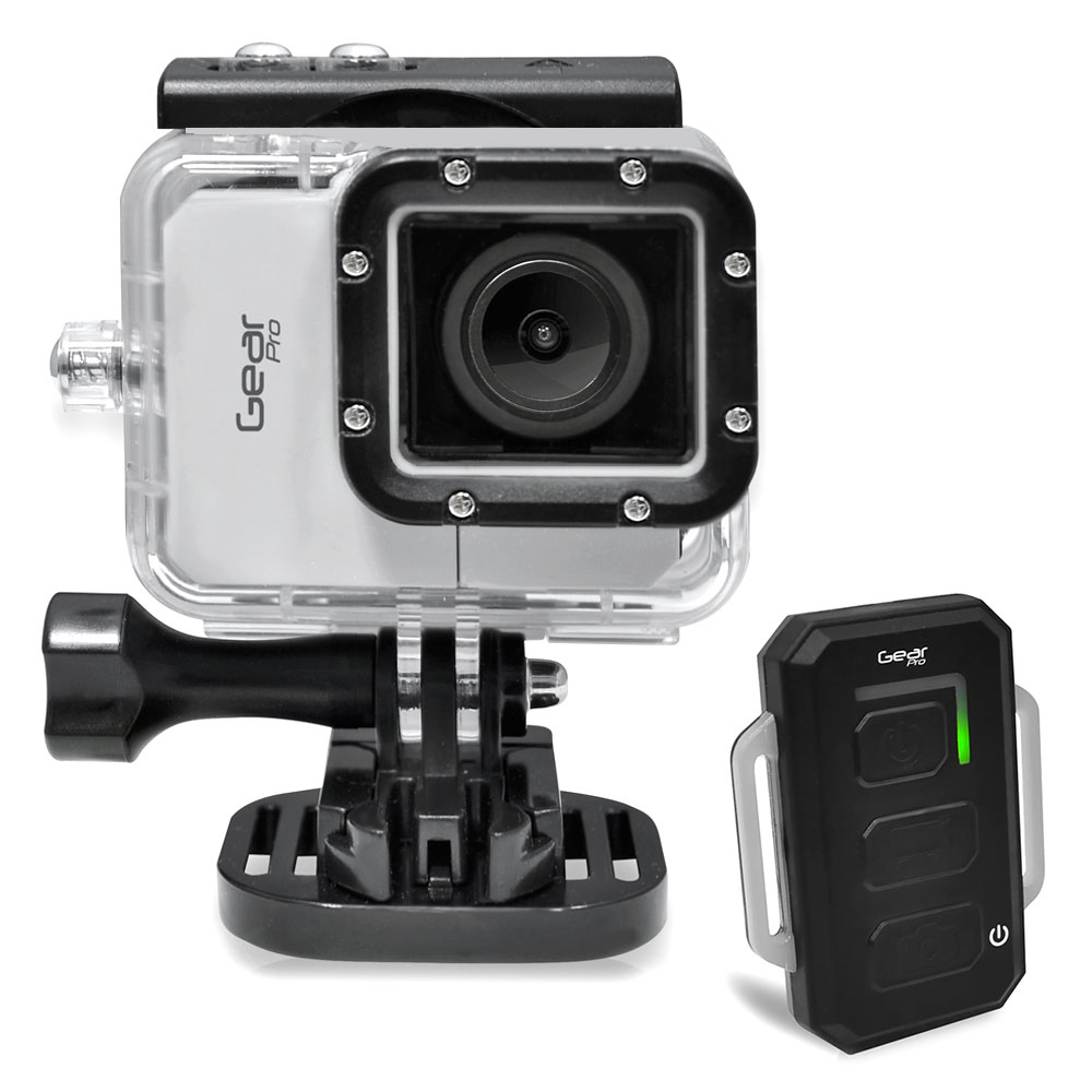 Action camera hd 1080p instructions