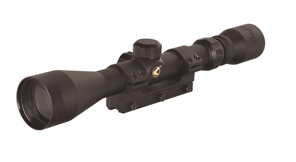 Stoeger 3 9x40 ao scope manual