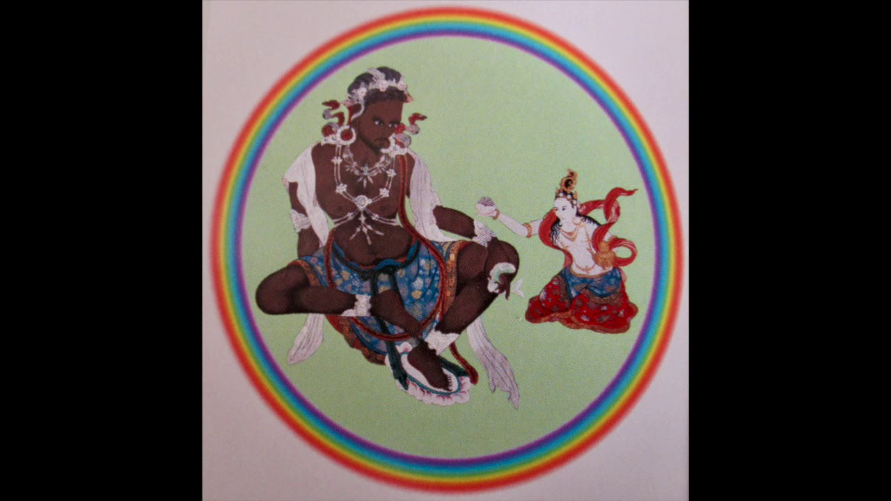 the ganges essential instructions on mahamudra