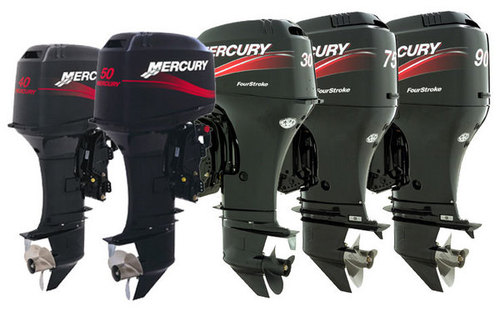 mercury 4.5 hp outboard service manual