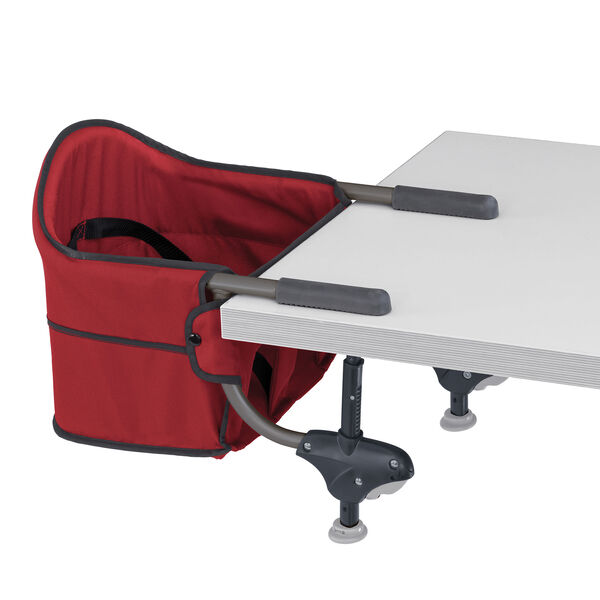 chicco travel seat hook on chair manual