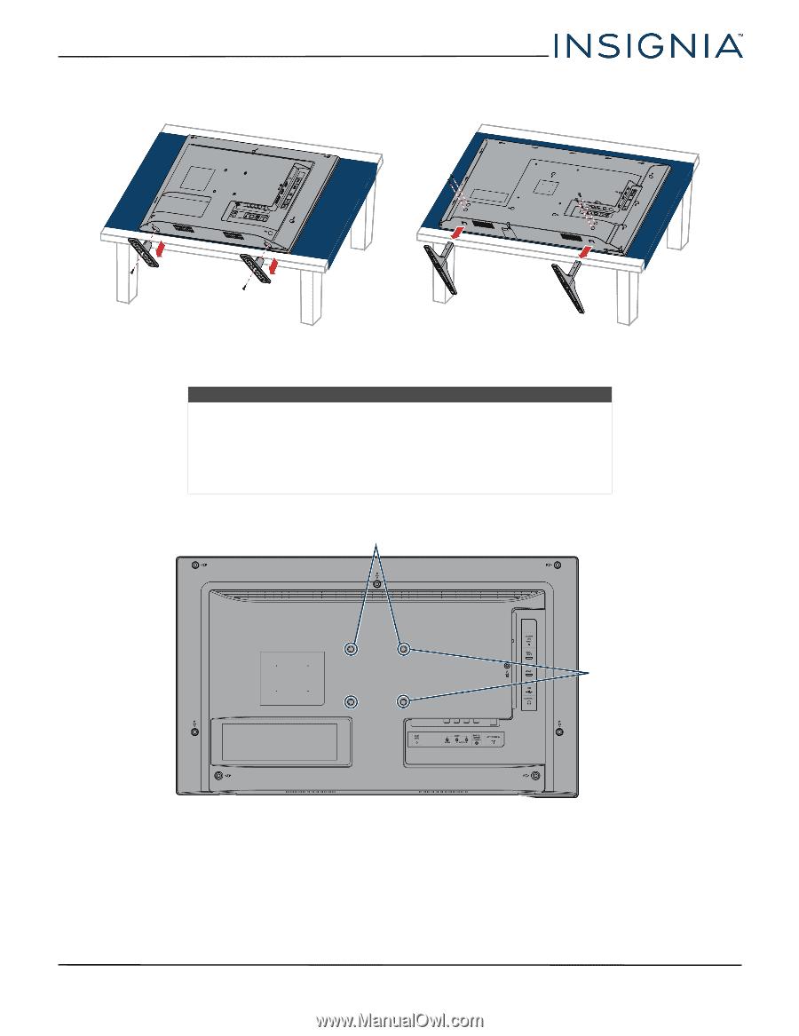 insignia ns rc4na 17 manual