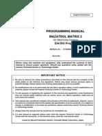 mazak quick turn nexus 200 msy 640t nexus programming manual