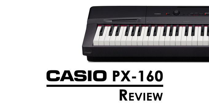Casio privia px 320 manual