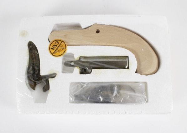 cva philadelphia derringer kit instructions