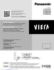 panasonic viera 3d smart tv manual