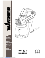 wagner power painter instructions