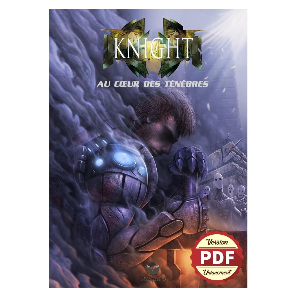 Livre de george knight en pdf