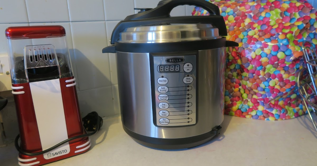 Casera 6 litre pressure cooker instructions