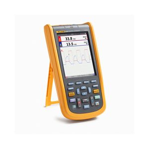 Fluke 99 scopemeter service manual