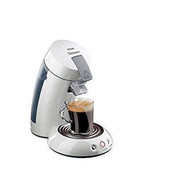 Philips senseo coffee machine instructions
