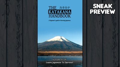 Hiragana in 48 minutes pdf